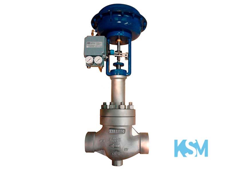 Calibração de válvulas de alívio